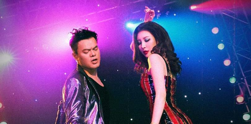 """JYP e Sunmi revivem os embalos de sábado a noite com """"When WeDisco"""""""