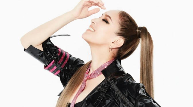 """Ayumi Hamasaki sonha um sonho e dança na chuva com """"Dreamed a Dream"""""""