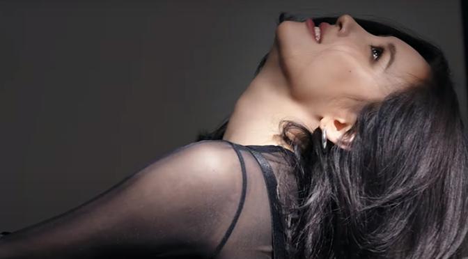 """Sunmi lança um vídeo especial e a versão de estúdio de """"Borderline"""""""