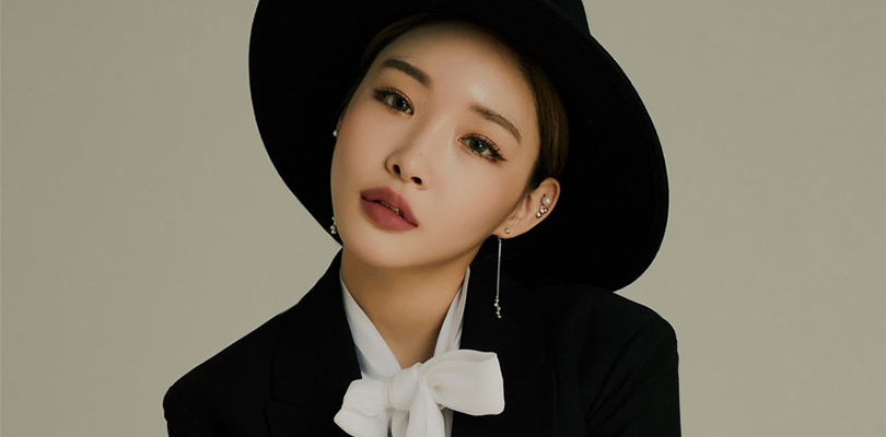 """O diabo trabalha duro mas a Chungha trabalha mais com mais um single em 2020, """"BadBoy"""""""