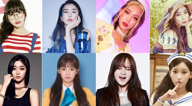 """""""Miss Baek"""" é o novo programa para relembrarmos ex-integrantes de girlgroups periféricos no K-pop"""