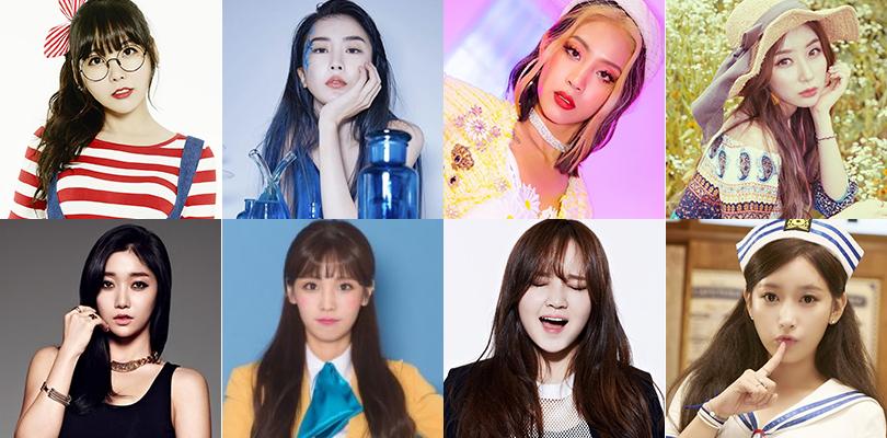 """""""Miss Baek"""" é o novo programa para relembrarmos ex-integrantes de girlgroups periféricos noK-pop"""