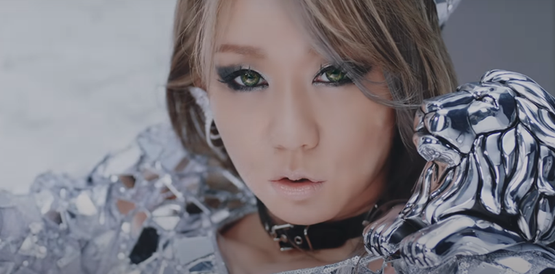 """Koda Kumi mostra que é a boss bitch do J-pop há duas décadas com """"XXKK"""""""