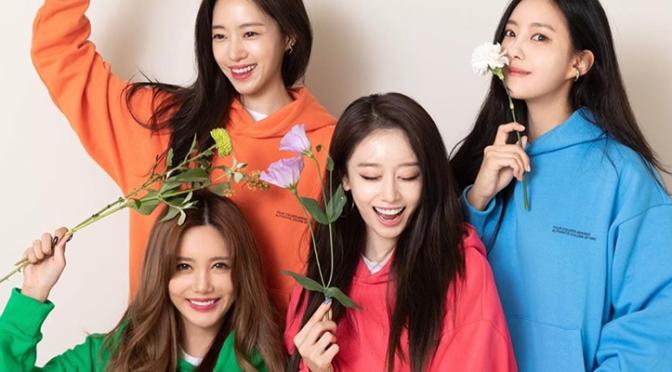 """T-ara se junta pela primeira vez pós-MBK para cantar """"Roly Poly """" e """"Sexy Love"""" no MMTG Concert"""