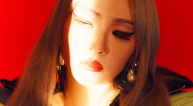 """CL consegue mostrar o que sabe fazer de melhor em """"HWA"""" (E """"5STAR"""")"""