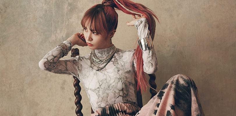 """LiSA É a primeira artista a dominar os charts físicos, digitais e de streaming na oricon semanal com """"Homura"""" e """"Leo-Nine"""""""