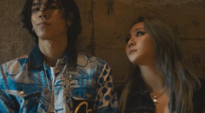 """CL não para de pensar no DPR Ian No MV de """"5Star"""" (+ Hwa)"""