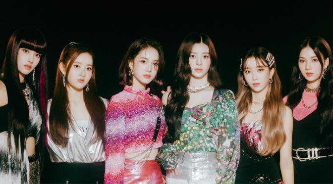 """Com """"So Bad"""", STAYC é o primeiro girlgroup a debutar com uma música realmente boa em 2020"""