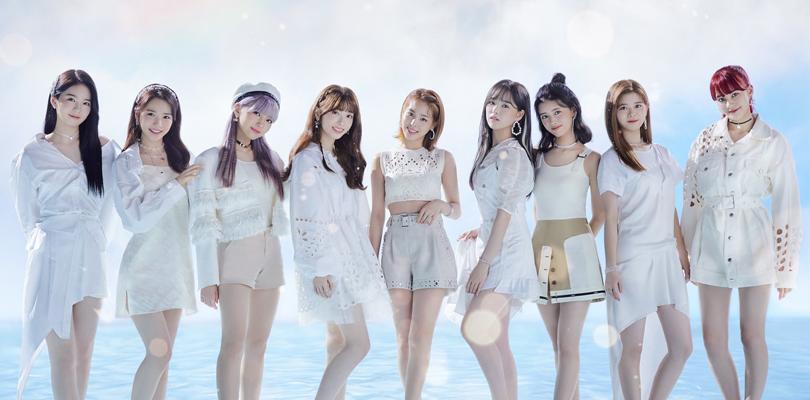 """NiziU debuta com """"Step and a step"""", mas é como se elas ainda estivessem nopré-debut"""