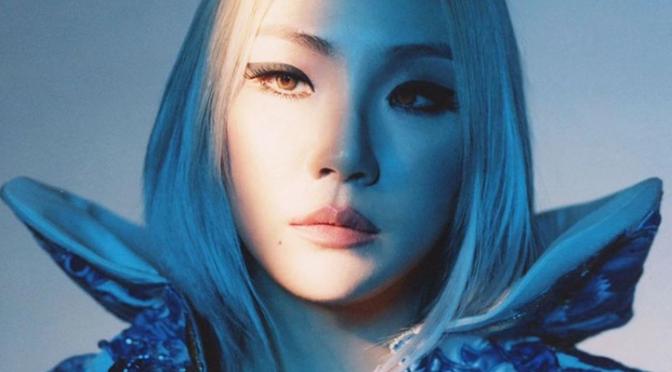 CL adia seu álbum para 2021, afinal tudo estava dando certo demais