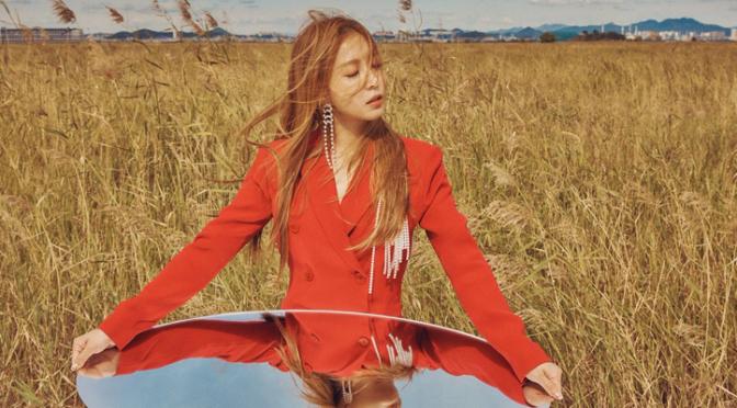 """BoA comemora 20 anos na realeza do K-pop com muito luxo e a nata do R&B em """"Better"""""""