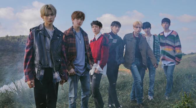 A Big Hit lançou um boygroup de 7 integrantes e prometo que não vou comparar com aquele outro boygroup lá