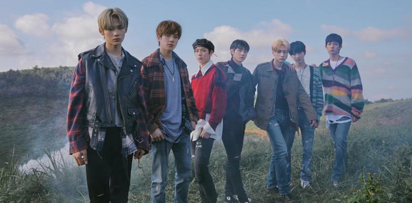 A Big Hit lançou um boygroup de 7 integrantes e prometo que não vou comparar com aquele outro boygrouplá