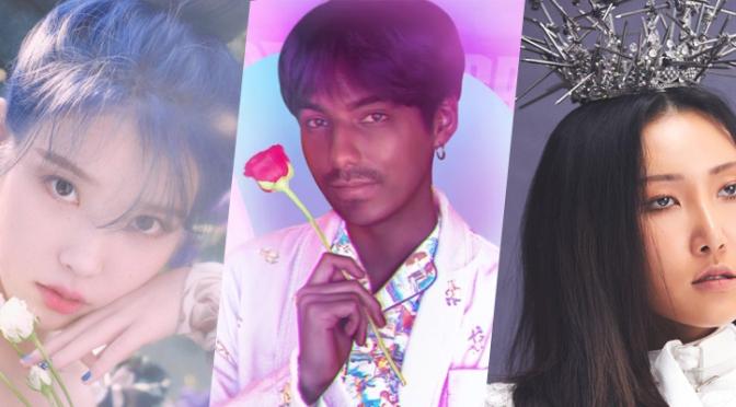 Gallup elege os artistas e músicas coreanas mais influentes de 2020