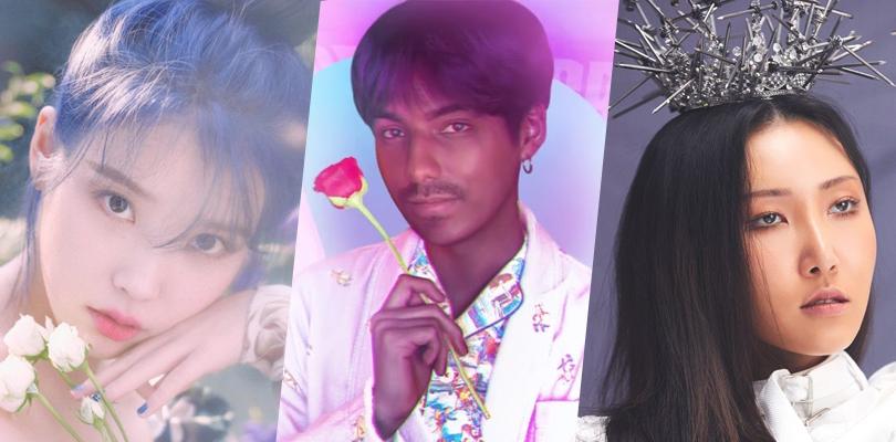 Gallup elege os artistas e músicas coreanas mais influentes de2020