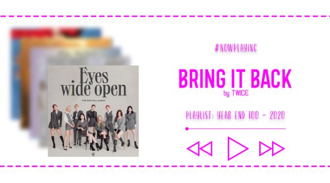 Year End 100: As melhores músicas de 2020 no asian pop (Parte 2)