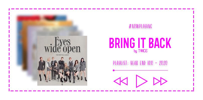 Year End 100: As melhores músicas de 2020 no asian pop (Parte2)