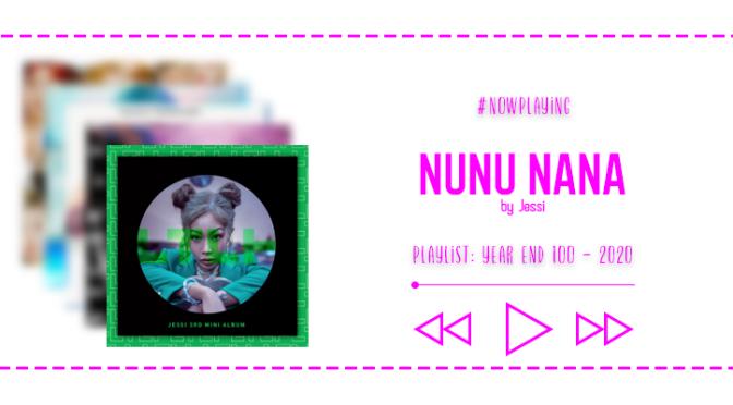 Year End 100: As melhores músicas do Asian pop em 2020 (Parte 3)