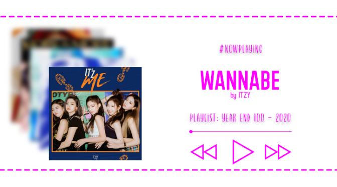 Year End 100: As melhores músicas do Asian Pop em 2020 (Parte 5)