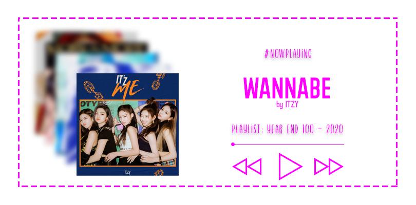 Year End 100: As melhores músicas do Asian Pop em 2020 (Parte5)