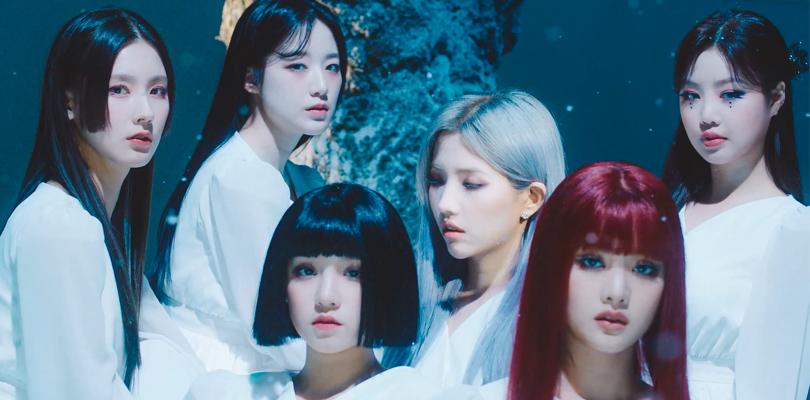"""Grupo da Soyeon lança a melhor produção da Soyeon na nova música do grupo da Soyeon """"Hwaa"""""""