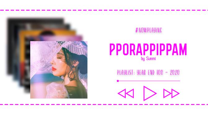 Year End 100: As melhores músicas do asian pop em 2020 (Parte 6)