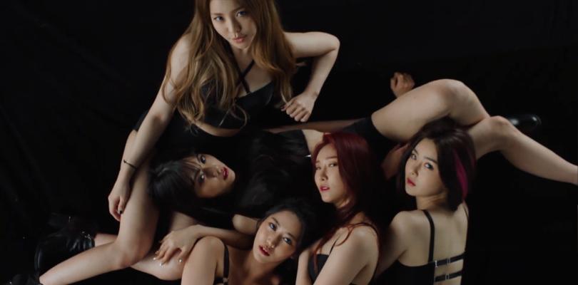 """Brave Girls é o novo grupo de periféricas viralizando no K-pop com """"Rollin'"""""""