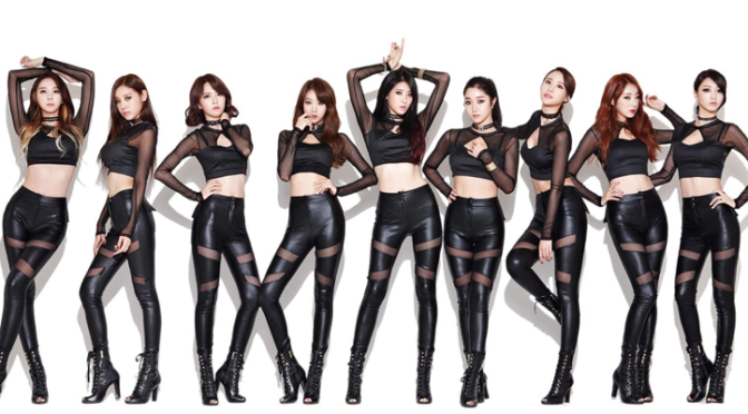 Top Top.jpg: 10 grupos/artistas subestimados no K-pop