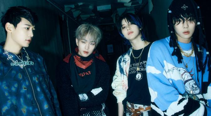 """""""Don't Call Me"""" é o comeback do SHINEE que poderia ser de qualquer boygroup de fundo de quintal"""