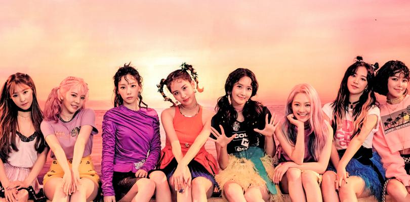 Drops.jpg: Comeback do SNSD, Wonho sem roupa, Gloria Groove e Pabllo Vittar no Producechinês