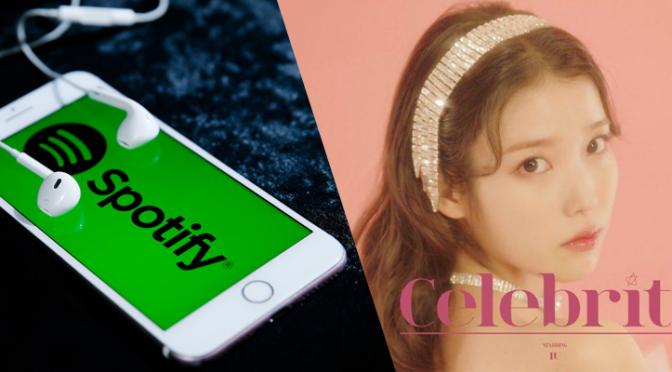 Spotify faz sua estreia na Coreia sem IU, Sunmi, Loona e outros artistas da KakaoM