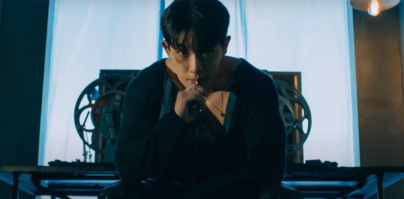 """Wonho não é só um corpinho que toma ferro e puxa whey em """"Lose"""""""