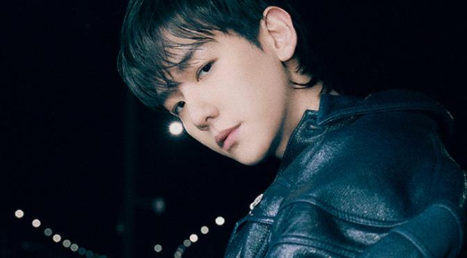 """Baekhyun lança outro pop que Justin Bieber falaria para o grammy que é R&B em """"Bambi"""""""