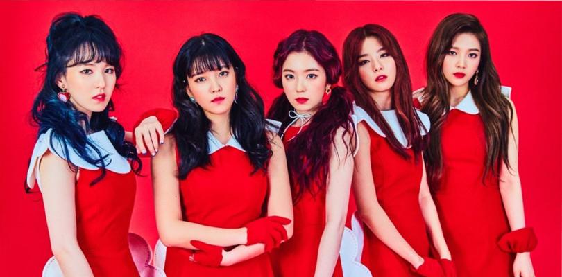Grandes evidências de que o Red Velvet está morto: A SM não divulgou um chaveiro para ogrupo