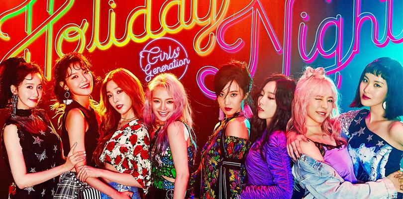 SNSD confirma reunião com as 8 integrantes e novo álbum paramaio