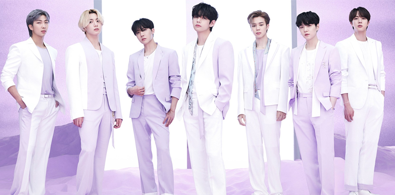 """BTS tem algumas escolhas estranhas com a mediana """"Film out"""" e a coletânea de versões japonesas """"BTS, TheBest"""""""