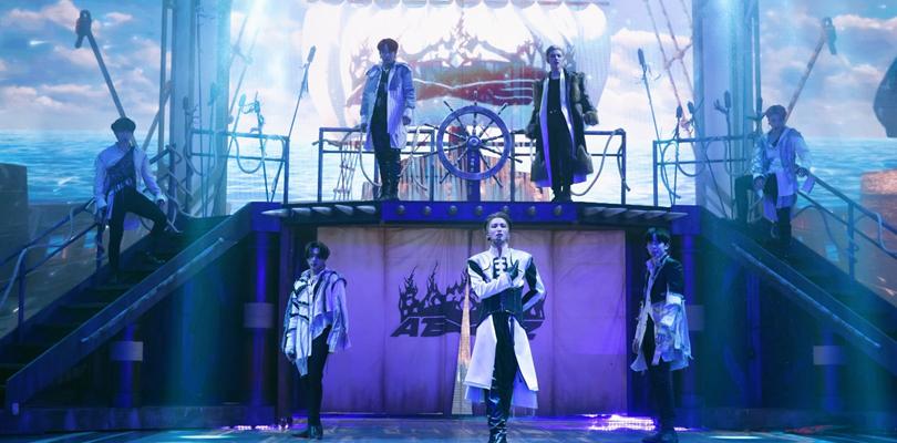 RECAP — Kingdom – Legendary War S01E03: Piratas do Caribe em2021?