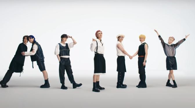 """O BTS bobinho de """"Dynamite"""" está de volta em """"Butter"""""""