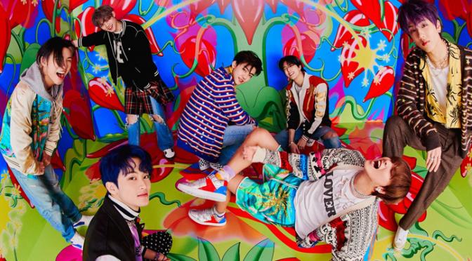 """Infelizmente o NCT Dream lançou uma música do NCT com """"Hot Sauce"""""""
