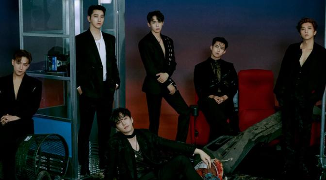 """Nem o fim do mundo é capaz de parar o 2PM com tesão em """"Make It"""""""