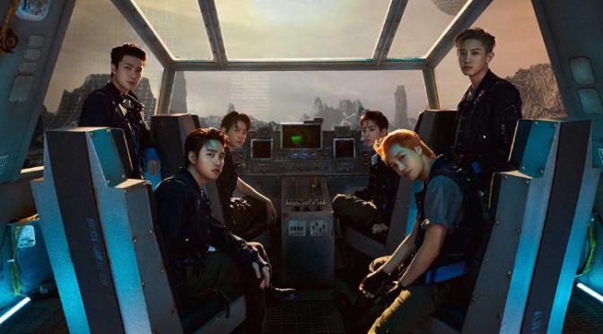"""Metade de um EXO está de volta com """"Don't Fight The Feeling"""", o melhor single do grupo em anos"""
