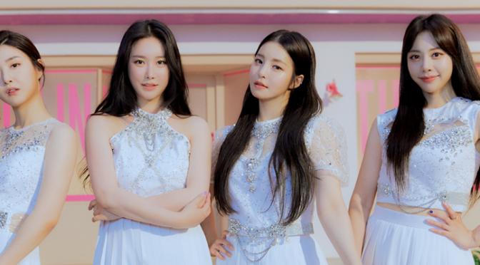 """Afinal, Brave Girls saturou ou as fanbases que estão com medo de uma nova """"Rollin'""""?"""