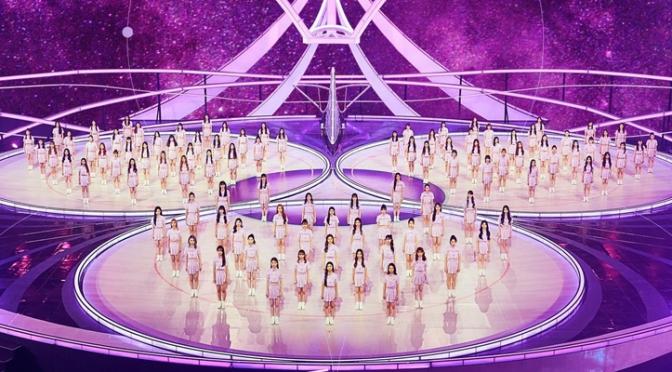 """Girls Planet 999 lança """"O.O.O"""", que infelizmente não é uma bagunça tão gostosa quanto """"Pick Me"""""""