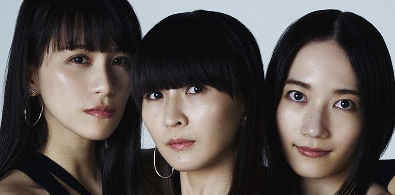 Um post de J-pop: Perfume, SHINee, MAX e AI CarinaUemura