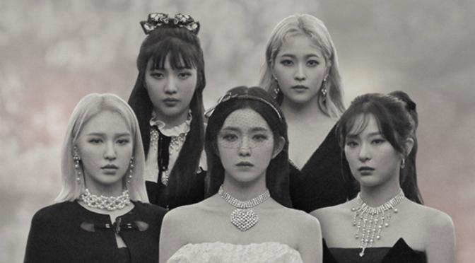 Red Velvet anuncia o que pode ser um comeback ou uma coletânea de despedida para agosto