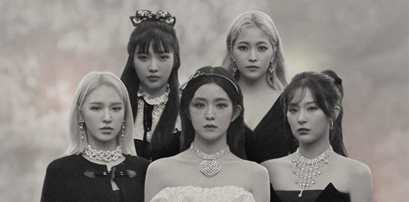 Red Velvet anuncia o que pode ser um comeback ou uma coletânea de despedida paraagosto