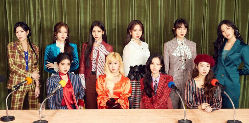 """Cosmic Girls é mais um grupo que acha que está no J-pop dos anos 2000 e lança a versão curta de """"Let MeIn"""""""