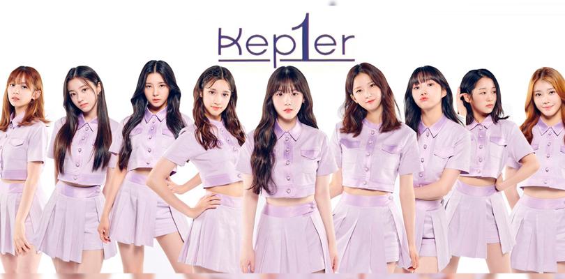 Conheça as 9 gatinhas que deixaram a Shana de fora e debutaram no KEP1ER, girlgroup do Girls Planet999
