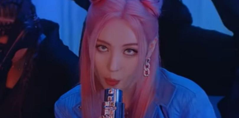 """Sunmi anima a playlist de gaymers que só jogam de Neeko no League Of Legends com """"Go OrStop?"""""""